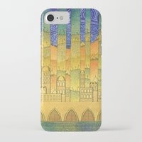 israel iPhone & iPod Cases featuring Israel by Eugene Frost
