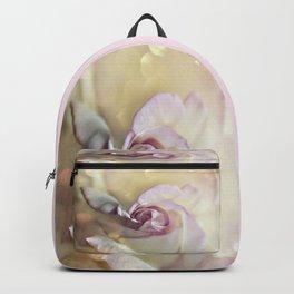 Soft Delicate Petals Backpack