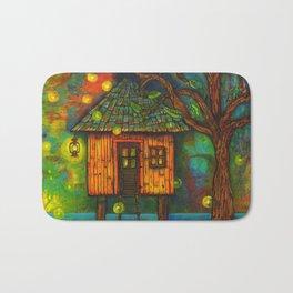 Little House on the Bayou  Bath Mat