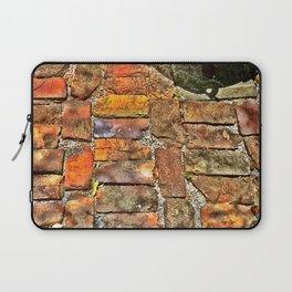 Bricks Laptop Sleeve
