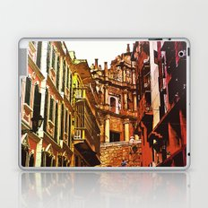 the little Macau from the LOVE ROAD Laptop & iPad Skin