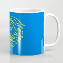 assface - 31daysofcursing Coffee Mug