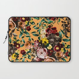 floral ambiance Laptop Sleeve