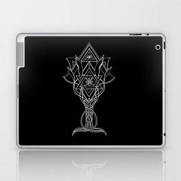 Tree of Masons Laptop & iPad Skin