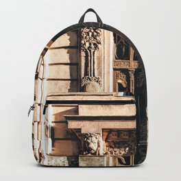 The Lions and The Trees Backpack