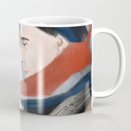 Don't Tell Anyone I Liked It Coffee Mug