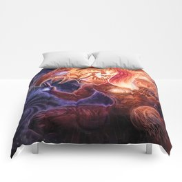 Neolithic Man (Astral Waves CD cover) Comforters