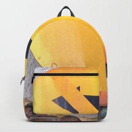 Belgrade Left Backpack