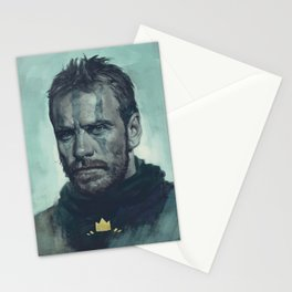 Macbeth Stationery Cards
