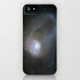 NGC 3921 iPhone Case