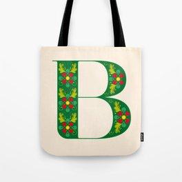 B - Amarilis Tote Bag