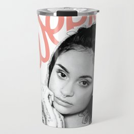 Kehlani SSS Set: SWEET Travel Mug