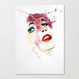 Sophie. Canvas Print