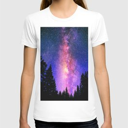 Mystical Night T-shirt
