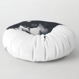 EazyE Floor Pillow