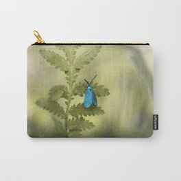 Forester Moth Carry-All Pouch
