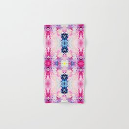 Heydey (Abstract Painting) Hand & Bath Towel