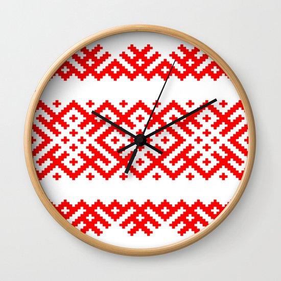 Pattern - Bogoroditsa - Slavic symbol by grandtartaria