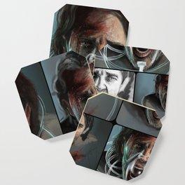 Cluster Headache Collage Coaster