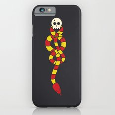 The Scarf Mark iPhone 6s Slim Case