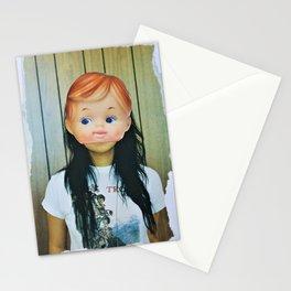 Kewpie Girl Stationery Cards