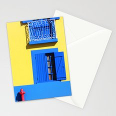 Cais dos Botirões Stationery Cards