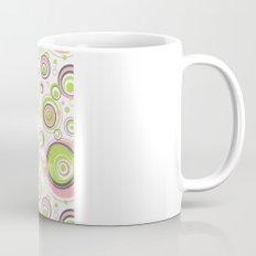 Scrambled Circles Mug