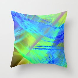 Untitled 111 Throw Pillow