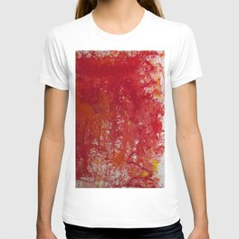 Blood is the New Black T-shirt