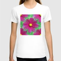 cosmos T-shirts featuring Cosmos by Judi FitzPatrick