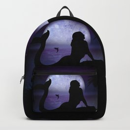 Mermaid Backpack