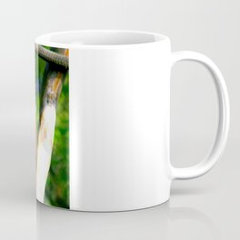 Monkey Sleeping Coffee Mug