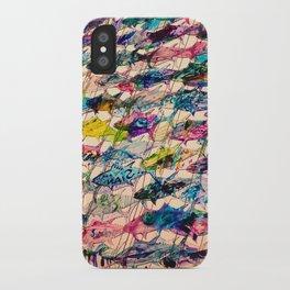GHOTI iPhone Case