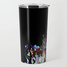 Signature Artwork pt 03 Travel Mug