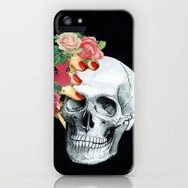 Skull Crusher iPhone Case