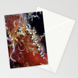 Arborek Nudibranch Stationery Cards