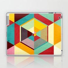 Color Mess Laptop & iPad Skin