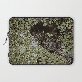 Jean LaFitte Alligator Laptop Sleeve