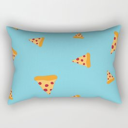 Pizza Party Rectangular Pillow