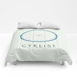 Cyklist Comforters