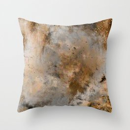 ι Syrma Throw Pillow