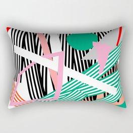 op1 Rectangular Pillow
