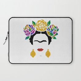 Frida Portrait Laptop Sleeve