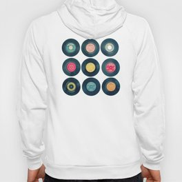 Vinyl Collection Hoody