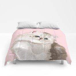 Baby Persian Comforters