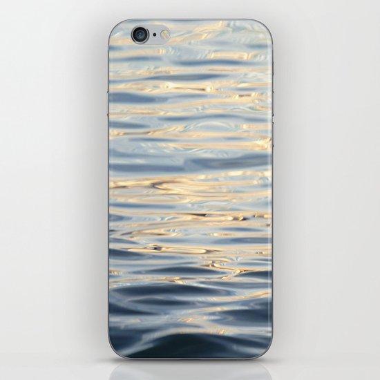 Liquid iPhone & iPod Skin