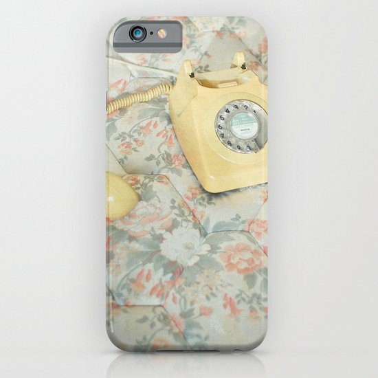 My Heart Skipped a Beat iPhone & iPod Case