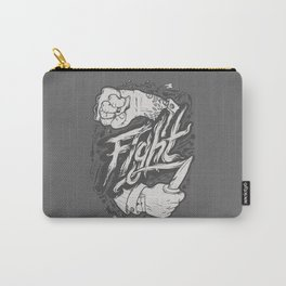 The Fight Carry-All Pouch