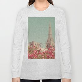 Summers Of Yesteryear Long Sleeve T-shirt
