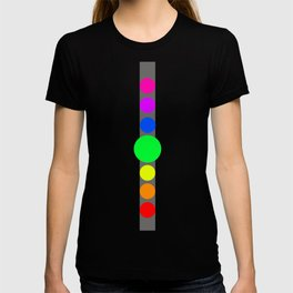 the cycles of life T-shirt